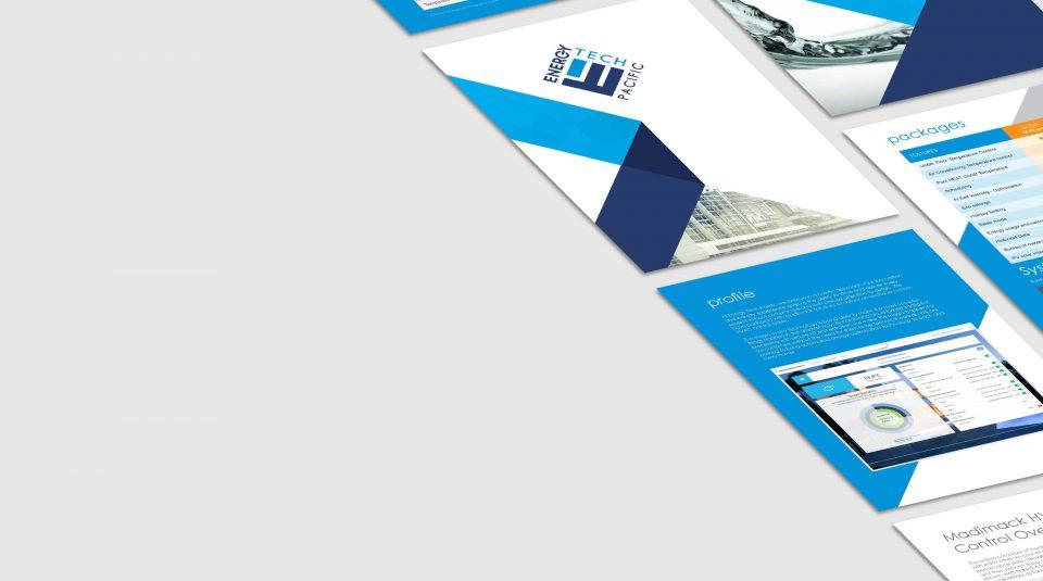 ETP Brochure